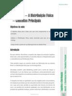 Distribuição Física - Logistica