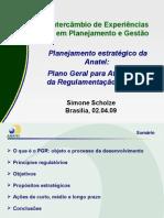 Anatel_regulamentacao No Brasil