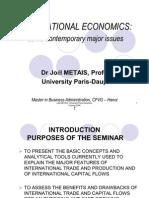 Int Economics MBA v Eng Oct 2008