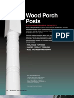 Turncraft Porch Posts Catalog