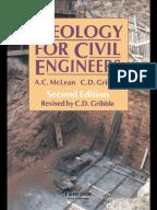 PDF Ebook Introduction to Rock Mechanics by Richard E. Goodman