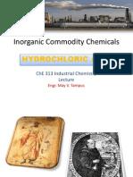 Hydrochloric Acid 7-7-11