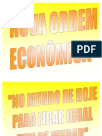 03) Nova Economia