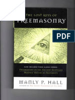 Freemasonry of the Ancient Egyptians by Manly P Hall[1]