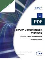 San Virtualization Assessment v2.0