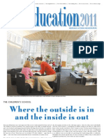 Fall Education 2011 - North/South Edition • Hersam Acorn Newspapers