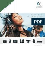 Logitech Summary 2010-2011 PTG