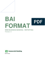 BAI File Format Explanation