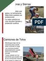 CAPACITACIÓN DE SEGURIDAD PARA LOS CUATRO RIESGOS PRINCIPALES EN LA INDUSTRIA DE LA CONSTRUCCIÓN PARTE 4