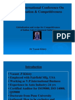 Microsoft Power Point - Seminar IIT Kharagpur 2005 Jan