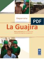 Separata La Guajira