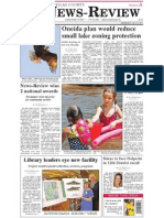 Vilas County News-Review, July 27, 2011