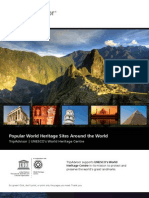 UNESCO World Heritage Guide In
