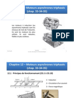 Cours10 A08 Moteur Asynchrone