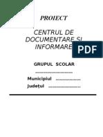 Proiect amenajare2