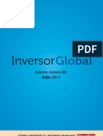 20110708 Revista Inversor Global Julio 2011