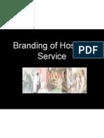 7372664 GP 4 Branding of Hospital Service