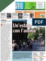 Corriere Cesenate 28-2011