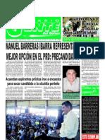 EDICIÓN 25 DE JULIO DE 2011