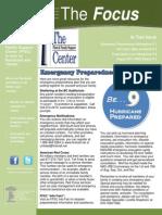 August 2011 FFSC Newsletter