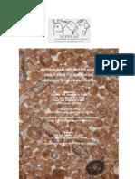 Metodología para identificación cualitativa y cuantitativa de fibras textiles naturales. Dr. Med. Vet. Eduardo N. Frank et alli