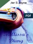 Mellissa's Diary