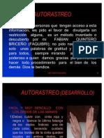 AUTORASTREO FQB