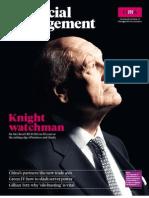 CIMA May 2011 Magazine