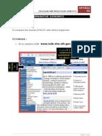 Report Comparative Genomic