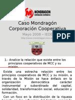 Caso Mondragón - España