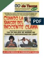 El Arco de Tacna