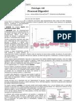 FISIO#68 Zimarino. Processi Digestivi