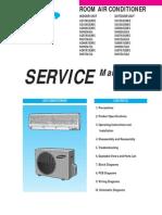 Samsung Service Manual