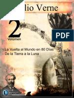 Obras Julio Verne - Vol 2