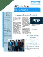 Senior 2011 Newsletter
