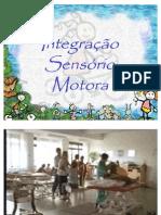 Integração sensorial