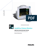 MP 20-30-40!50!60 70 90 Rel. B.1 IntelliVue Patient Monitor - Configuration ...PDF Nodeid=584073&Vernum=1
