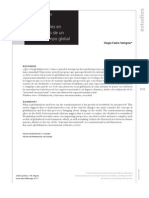 Fazio Vengoa - 2006 - Globalizaciones y relaciones internacionales en el entramado de un naciente tiempo global