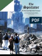 The Stuyvesant Spectator - 9/11 Edition