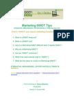 Ranseen Marketing SWOT Analysis Tips