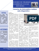 Boletín Informativo Nº 35