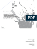 Leecciones de la certificación LEED para el medio chileno_ Alejandro Figueroa Cifuentes