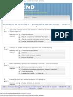 Nivelación Técnico Deportivo Nivel II_ Evaluación de la unidad 2 (PSICOLOGÍA