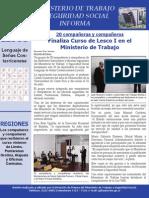 Boletín Informativo Nº 44