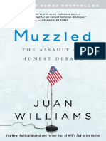 Muzzled by Juan Williams - Excerpt