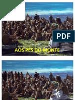 AOS PÉS DO MONTE