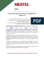 Boletín TM 151210