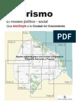 Macrismo - El Modelo Politico - Social que excluye a la Ciudad del Crecimiento