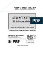 surfactantes(ULA)