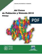 Principales Resultados Hidalgo